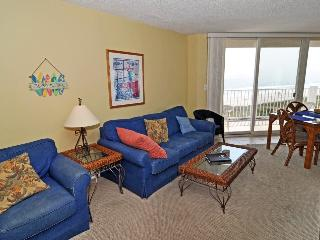St. Regis 2406 Oceanfront! | Indoor Pool, Outdoor Pool, Hot Tub, Tennis Courts, Playground - North Topsail Beach vacation rentals