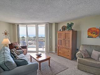 St. Regis 2210 Oceanfront! | Indoor Pool, Outdoor Pool, Hot Tub, Tennis Courts, Playground - North Topsail Beach vacation rentals