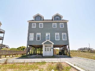 Island Drive 4456 Oceanfront! | Jacuzzi, Internet - North Carolina Coast vacation rentals