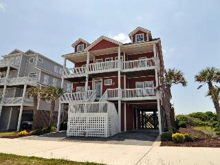 New River Inlet Rd 442 Oceanfront! | Private Pool, Hot Tub, Jacuzzi, Internet, Wedding Friendly Discounts Available- See Description!! - North Topsail Beach vacation rentals