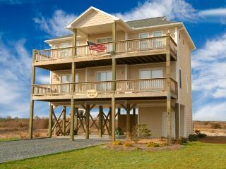 Island Drive 3801 Oceanview! | Internet - North Carolina Coast vacation rentals