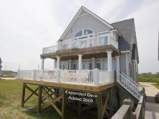 Island Drive 4296 Oceanfront! | Internet, Community Pool, Hot Tub, Elevator, Jacuzzi, Fireplace Discounts Available- See Description!! - North Topsail Beach vacation rentals