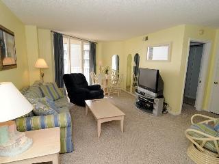 St. Regis 2303 Oceanfront! | Indoor Pool, Outdoor Pool, Hot Tub, Tennis Courts, Playground - North Carolina Coast vacation rentals