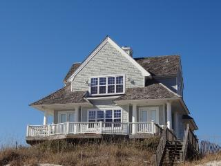 Island Drive 4216 Oceanfront! | Community Pool, Jacuzzi, Fireplace - North Topsail Beach vacation rentals