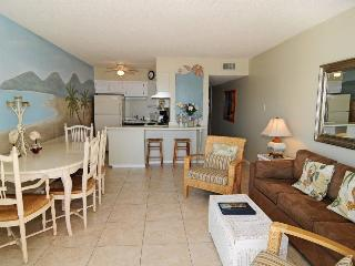 Topsail Dunes 1110 Oceanfront! | Community Pool, Tennis Courts, Grill Area - North Topsail Beach vacation rentals