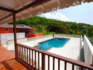 Camel Villa - Bequia - Bequia vacation rentals