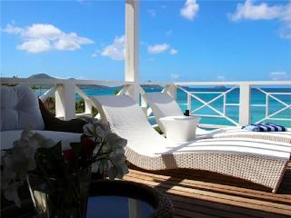 Lovely House with Internet Access and Private Outdoor Pool - Carriacou vacation rentals