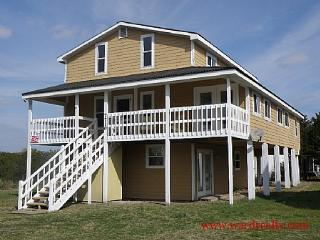Amazing Grace - North Topsail Beach vacation rentals