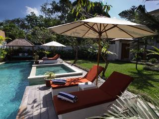 Modern Spacious Romantic 4 Bed BALI Style Villa - Seminyak vacation rentals
