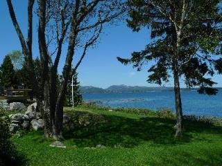 Leeward at Southwest Harbor - Bar Harbor and Mount Desert Island vacation rentals