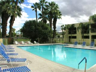 PS Golf & Tennis Club Condo - Palm Springs vacation rentals