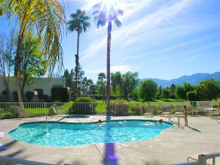 Nice Condo with Hair Dryer and Fitness Room - Cathedral City vacation rentals