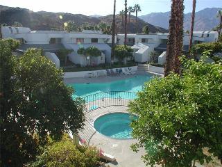 Palm Canyon Villas Retreat - Palm Springs vacation rentals