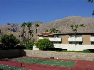 Bright Condo with A/C and Shared Outdoor Pool - Palm Springs vacation rentals