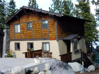 342 Meeks Bay Harmony - Tahoe City vacation rentals