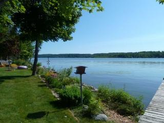 Lake Escape on Lake Leelanau in Lake Leelanau - Lake Leelanau vacation rentals
