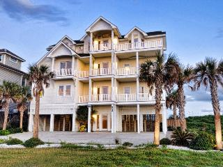 New River Inlet Rd 544 -9BR_SFH_OF_29 - North Topsail Beach vacation rentals