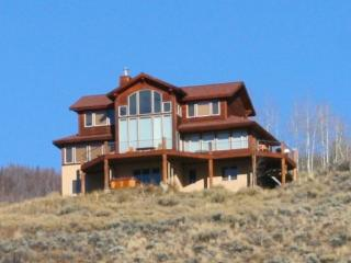 Ansel`s View - Picture Perfect Views! - Silverthorne vacation rentals