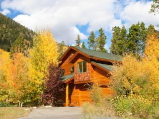 Frisco Cedar Cabin - Beautiful Frisco Reserve Home - Frisco vacation rentals