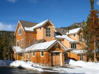 Settlers Creek- Deluxe Condo at Keystone! - Keystone vacation rentals