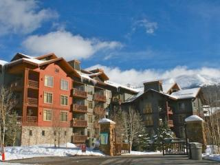 Tucker Mountain Lodge - Center Village at Copper! - Copper Mountain vacation rentals