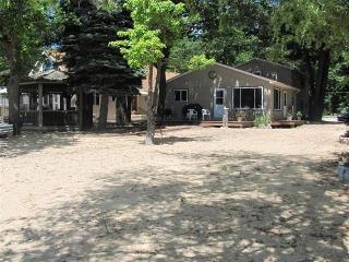 Lake Luau - Northeast Michigan vacation rentals