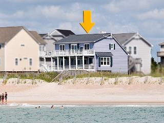 S. Permuda Wynd 127 -3BR_SFH_OF_12 - North Topsail Beach vacation rentals