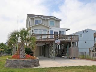 12th Avenue 6915 -3BR_SFH_OV_10 - North Topsail Beach vacation rentals