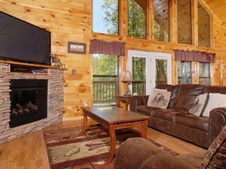 Amazing Grace - Gatlinburg vacation rentals