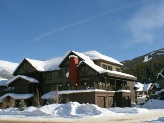 2 bedroom House with Internet Access in Copper Mountain - Copper Mountain vacation rentals