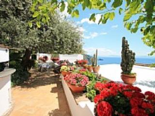 Villa Frescura - Image 1 - Praiano - rentals