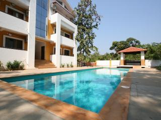 luxury Villa for short/long term rent . Anjuna Goa - Anjuna vacation rentals