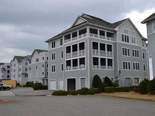 Ballast Point Villa #1311 - Image 1 - Manteo - rentals