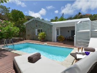 Colibri - COL - Saint Barthelemy vacation rentals