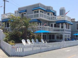 BEVERLY HILLS 90210 BEACH HOUSE - Malibu vacation rentals