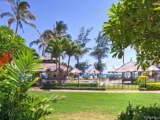 Islander on the Beach, Condo 137 - Kauai vacation rentals