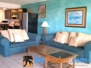 SAIDA I #202: 2 BED 2 BATH - South Padre Island vacation rentals