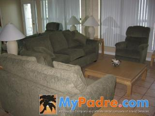 SAIDA I #302: 2 BED 2 BATH - South Padre Island vacation rentals