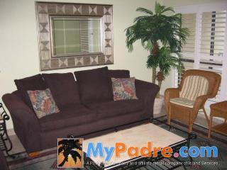 SAIDA I #503: 2 BED 2 BATH - South Padre Island vacation rentals