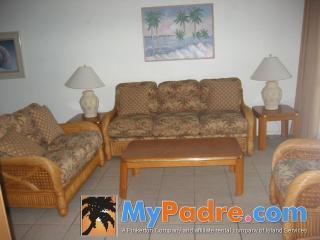 SAIDA III #3111: 3 BED 2 BATH - South Padre Island vacation rentals