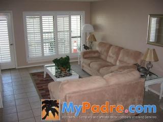 SAIDA IV #4203: 2 BED 2 BATH - South Padre Island vacation rentals