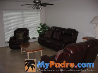 SAIDA IV #4707: 2 BED 2 BATH - South Padre Island vacation rentals