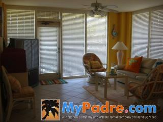ISLA DEL SOL #2201: 3 BED 2 BATH - South Padre Island vacation rentals