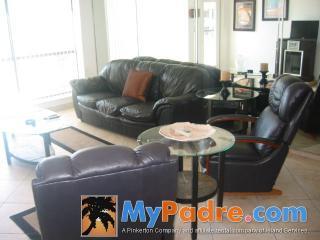 SAIDA III #3604: 2 BED 2 BATH - South Padre Island vacation rentals