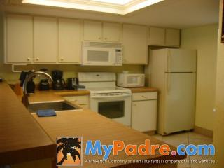 SAIDA II #101: 3 BED 2 BATH - South Padre Island vacation rentals