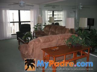 SAIDA IV #4804: 2 BED 2 BATH - South Padre Island vacation rentals
