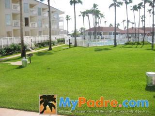 GULFPOINT #1112: 2 BED 2 BATH - South Padre Island vacation rentals