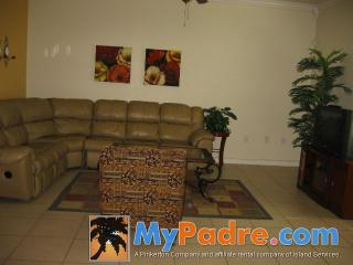 SAN FRANCISCO II #1: 2 BED 2 BATH - South Padre Island vacation rentals