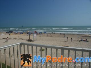 INTERNACIONAL #201: 1 BED 1 BATH - South Padre Island vacation rentals