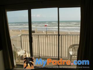 INTERNACIONAL #203: 1 BED 1 BATH - South Padre Island vacation rentals